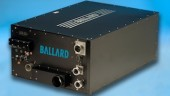 BALLARD POWER SYSTEMS INC. - American Fuel Cell Bus Program
