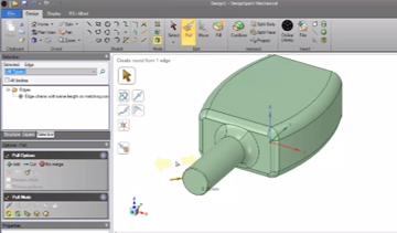3d Freebie Designspark Mechanical Design Engineering