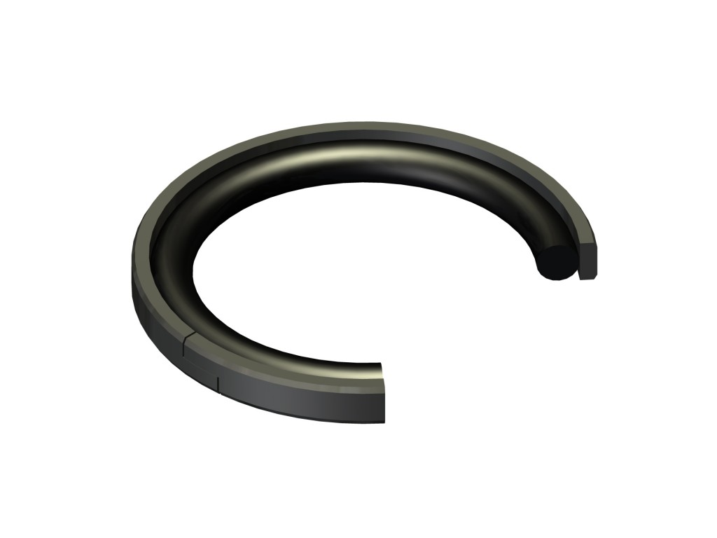 714 Double Acting Piston Seal