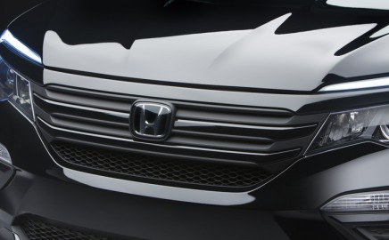 Honda top selling Canadian auto sales
