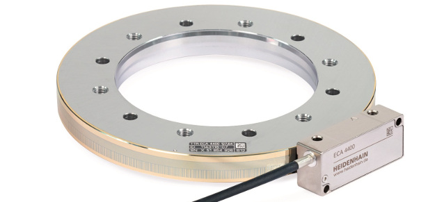 Heidenhain ring encoder