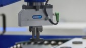 Intelligent gripper for the smart factory, SCHUNK