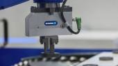 Intelligent gripper for the smart factory, SCHUNK