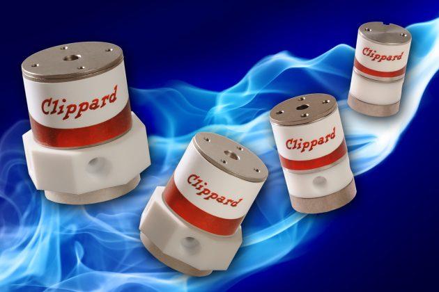Clippard Isolation valve