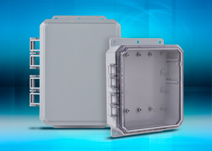 AutomationDirect Polycarbonate Enclosures