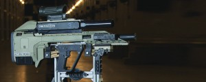 SIPES Weapon Colt Canada