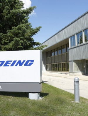 Boeing Winnipeg