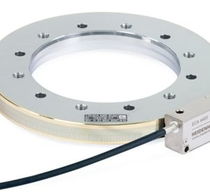 ECA 4400 Absolute Modular Angle Encoder Heidenhain