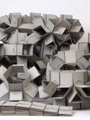 Harvard metamaterial reconfigurable