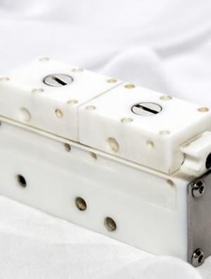 Applied Robotics magnum gripper