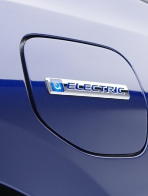 Honda electric zero-emission