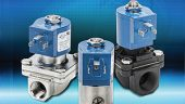 Potable Water Solenoid Valves - Automation Direct