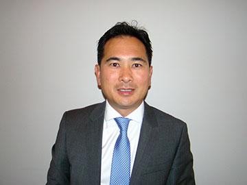 Rob Chin, MP Filtri (Canada)