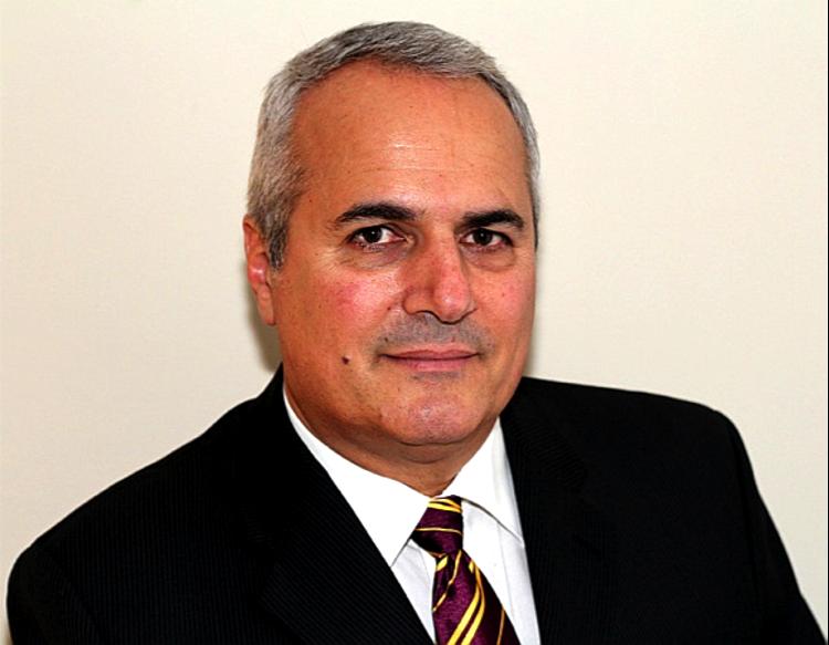 Frank Pirri-Flodralic