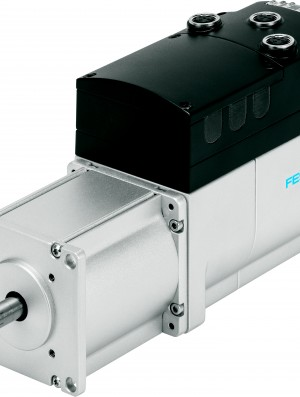 Festo EMCA positioning drive