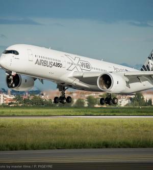 Airbus A350 stratasys