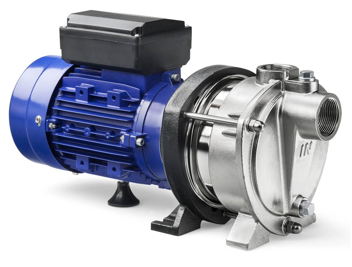 Ksb Introduces Multi Stage Pressure Boost Pumps Design