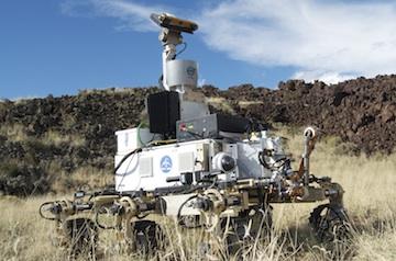 mars rover capabilities - photo #22