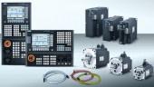 Siemens führt Sinumerik 808D Advanced ein – Neues System in der Sinumerik Familie für einfache CNC-Werkzeugmaschinen / Siemens launches Sinumerik 808D Advanced – Sinumerik portfolio is broadened by new CNC system for basic machine tools