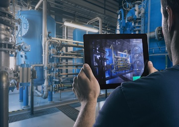 Beyond aerospace, NGRAIN says its platform is being adopted in many industrial settings, from energy, manufacturing and healthcare to U.S. and Canadian government agencies.