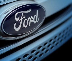 Ford automakers