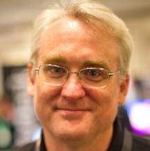 Mike McLeod - Editor