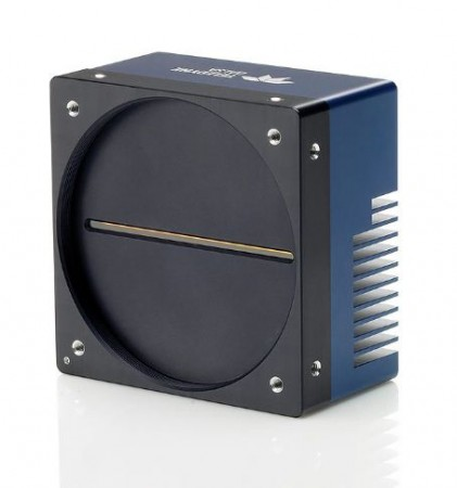 Teledyne DALSA's New CMOS TDI Cameras