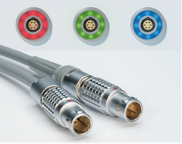 LEMO Connector