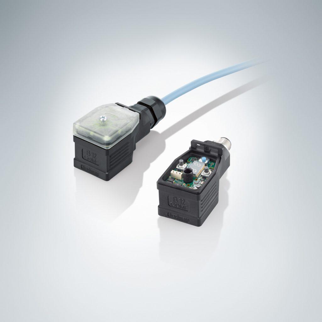 Hawe electronic amplifier