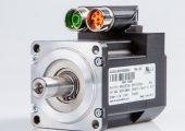 B&R Compact Servo Motors