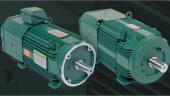 Baldor Hybrid Motor RPM XE platform