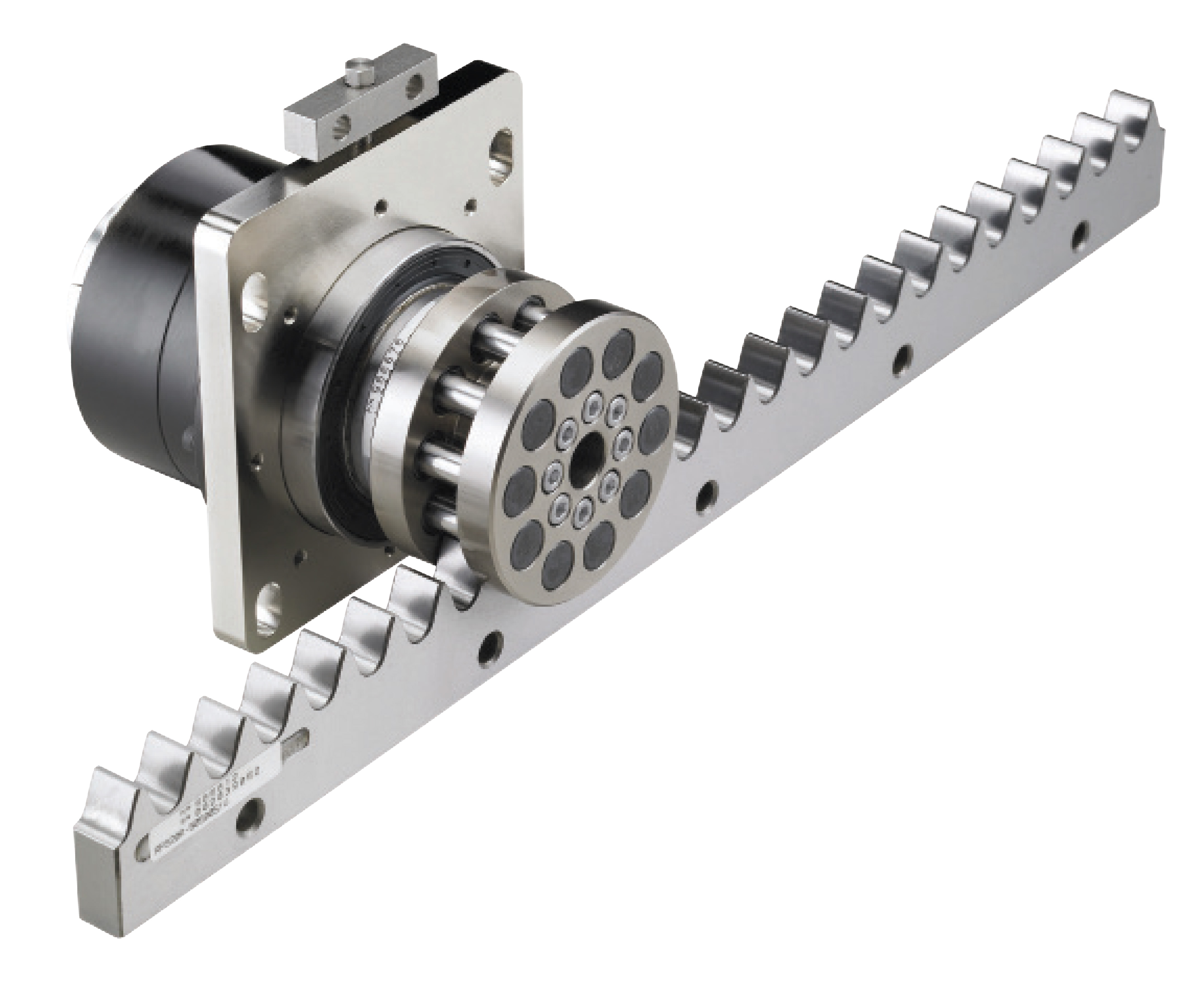 Picking The Right Linear Positioning Device Design