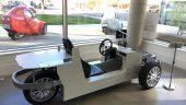 Solo EV Chassis