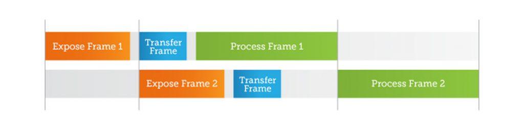 Teledyne DALSA processing