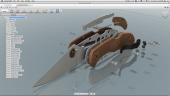 CAD Report Autodesk AutoCAD