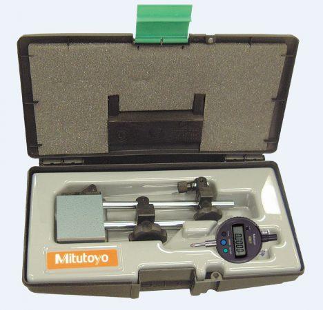 Mitutoyo precision tool kit