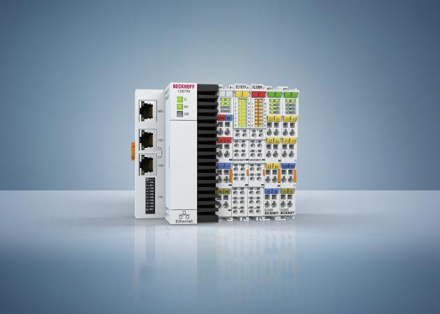 Beckhoff CX8190 embedded pc controller