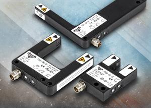 AutomationDirect Fork Sensors
