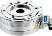 SCHUNK ERS rotary module