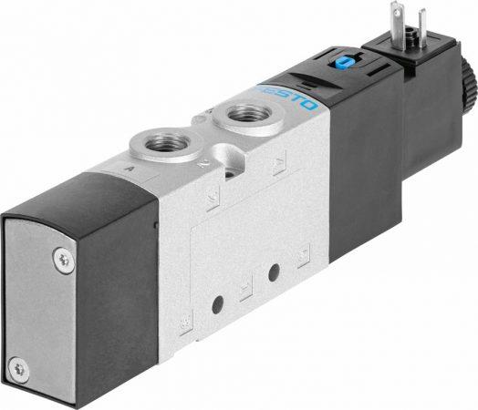 Festo VUVS solenoid valves