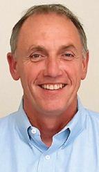 Doug Newton, VP of Marketing, Advanced Motion and Control
