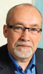 Joe Ottenhof, General Manager, Beckhoff Automation Canada