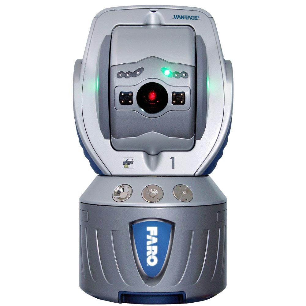 FARO VantageE laser tracker