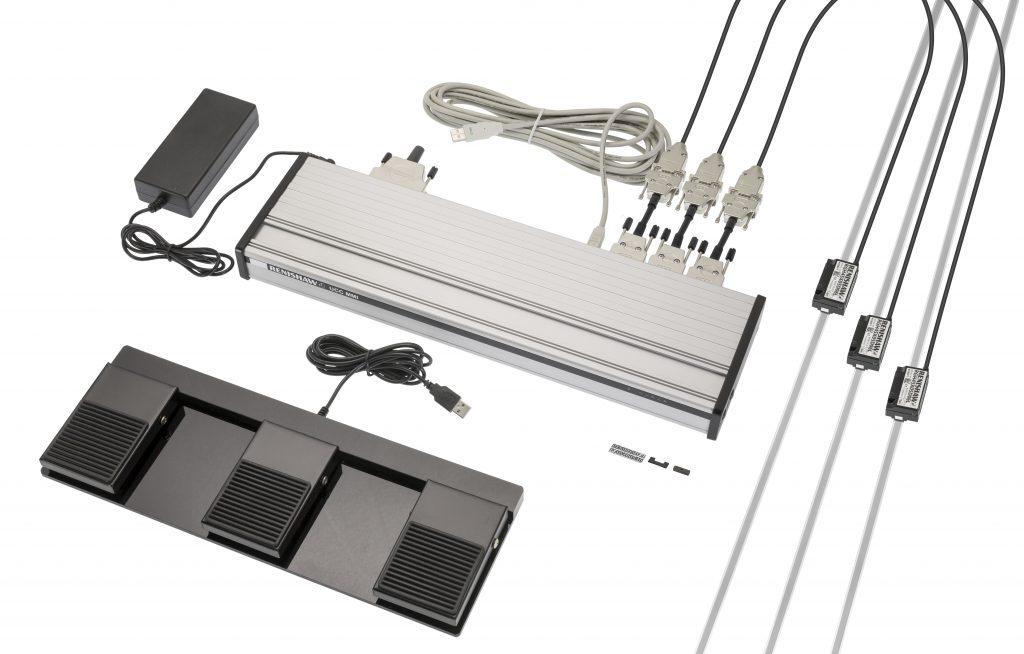 renishaw cmm upgrade kit