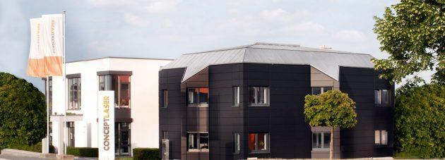 GE acquires Concept Laser