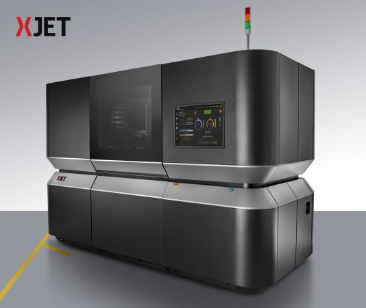 jet additive jetting 3d print machine