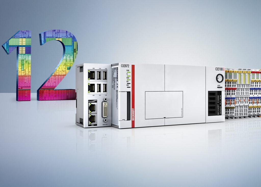 CX2000 series Embedded PCs