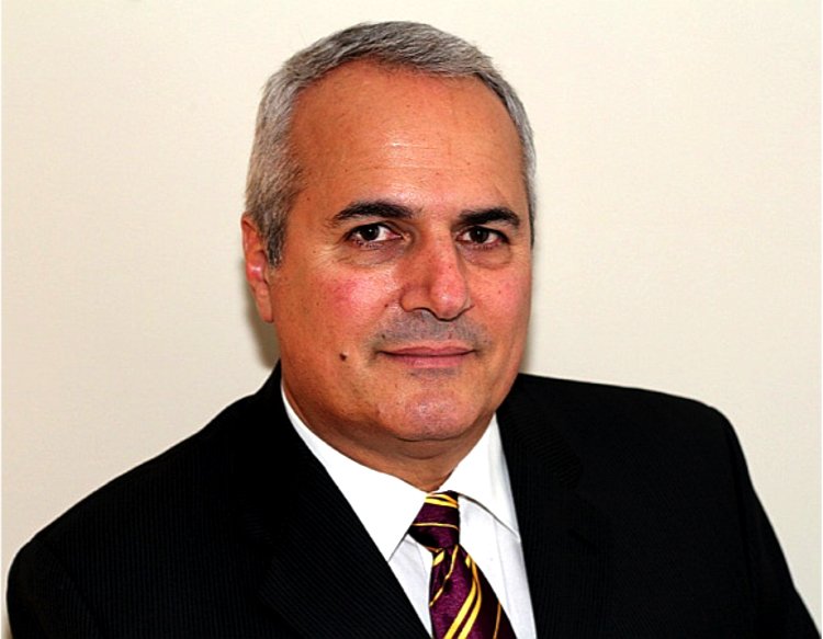 CFPA Frank Pirri