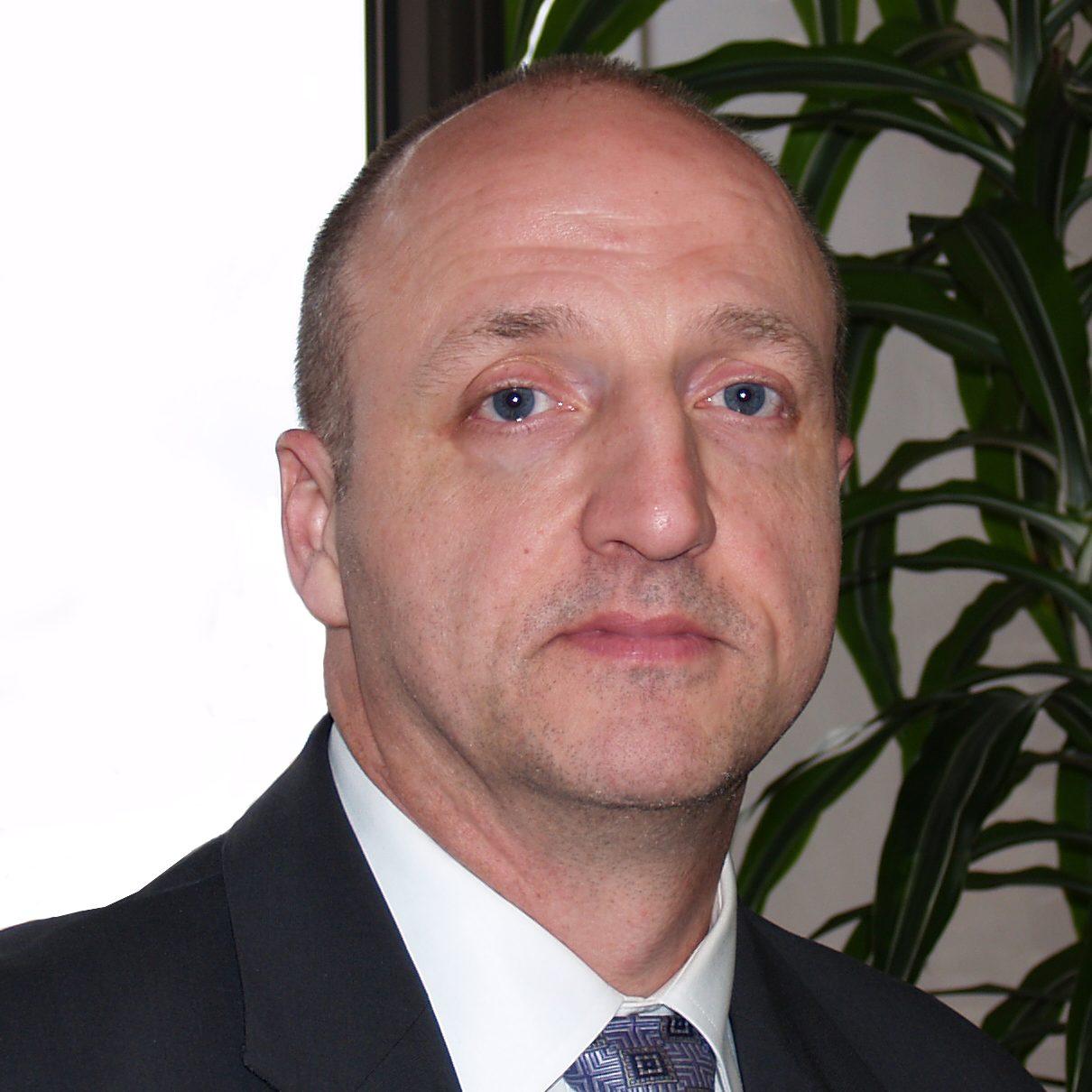 Peter Detmers - Mitutoyo