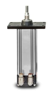 Diakont Roller Screw Actuator - DA99